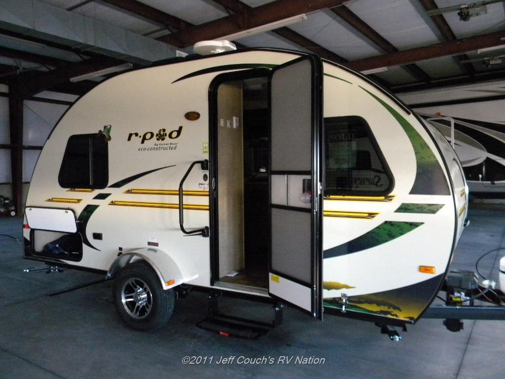 Rpod Trailer Travel